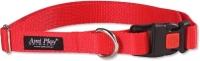 Ошейник Ami Play Basic AMI115 (L, красный) -