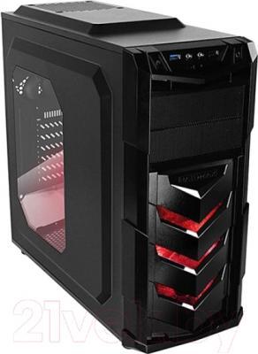 Системный блок Evolution Gamer 18248