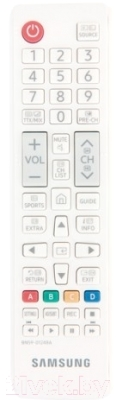 Телевизор Samsung UE49K5510AU