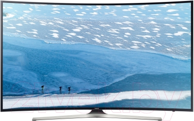 Телевизор Samsung UE40KU6300U