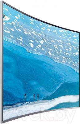Телевизор Samsung UE43KU6500UXRU