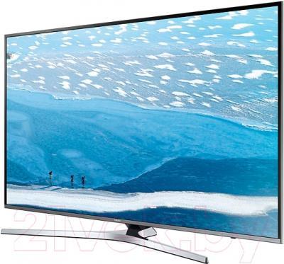 Телевизор Samsung UE49KU6450UXRU