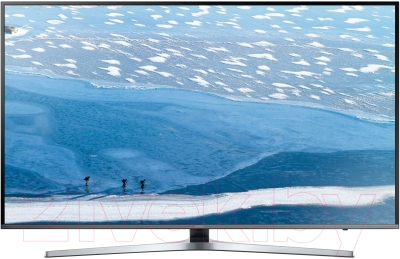 Телевизор Samsung UE49KU6450U