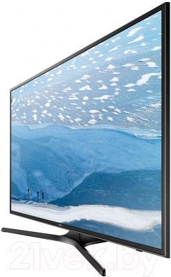 Телевизор Samsung UE55KU6000U
