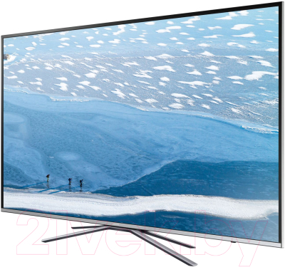 Телевизор Samsung UE55KU6400U