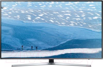 Телевизор Samsung UE55KU6450U