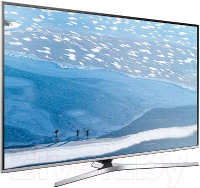 Телевизор Samsung UE55KU6470U