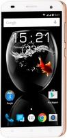 Смартфон Fly Cirrus 2 / FS504 (золото) -