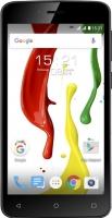 Смартфон Fly Nimbus 7 / FS505 (черный) -