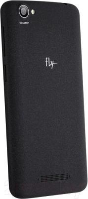 Смартфон Fly Nimbus 7 / FS505 (черный)