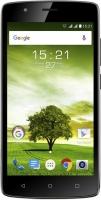 Смартфон Fly Cirrus 3 / FS506 (черный) -