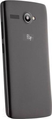 Смартфон Fly Cirrus 3 / FS506 (черный)
