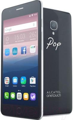 Смартфон Alcatel One Touch Pop Up 6044D (черный)