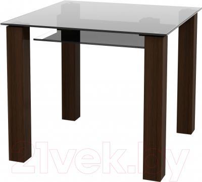 Обеденный стол Artglass Palermo 90