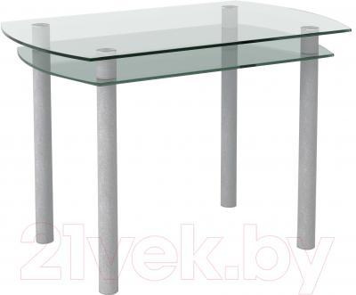 Обеденный стол Artglass Октава