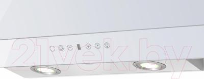 Вытяжка декоративная Korting KHC67070GW