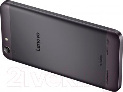Смартфон Lenovo Vibe K5 Plus / A6020 (серый)