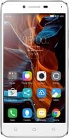 Смартфон Lenovo Vibe K5 Plus / A6020 (серебристый) -