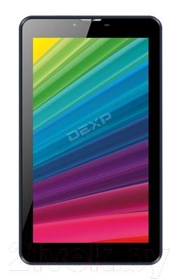 Планшет DEXP Ursus A169i 8GB 3G (синий)