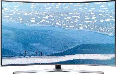 Телевизор Samsung UE55KU6650U