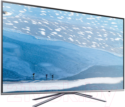 Телевизор Samsung UE65KU6400U