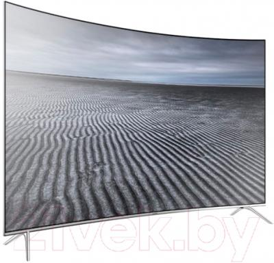Телевизор Samsung UE43KS7500U