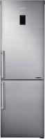 Холодильник с морозильником Samsung RB33J3301SS -