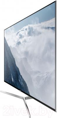 Телевизор Samsung UE49KS8000U