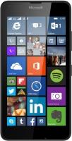 Смартфон Microsoft Lumia 640 LTE Dual (черный) -