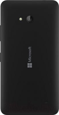 Смартфон Microsoft Lumia 640 LTE Dual (черный)