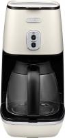 Капельная кофеварка DeLonghi Distinta ICMI211.W -