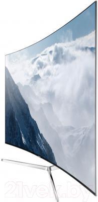 Телевизор Samsung UE65KS9000U