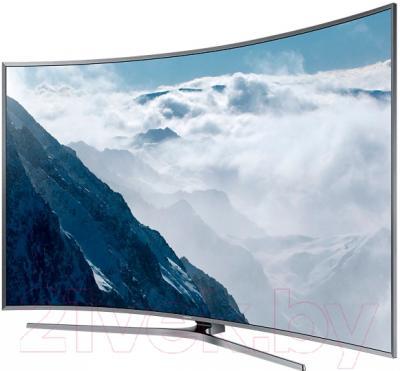 Телевизор Samsung UE88KS9800T