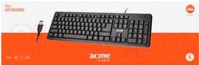 Клавиатура Acme KS04 / 167822