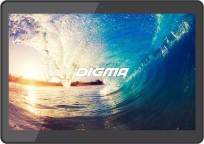 Планшет Digma Plane 9505 (графитовый)