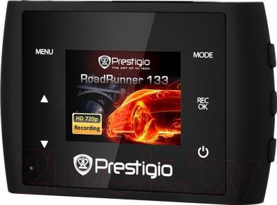 Автомобильный видеорегистратор Prestigio RoadRunner 133