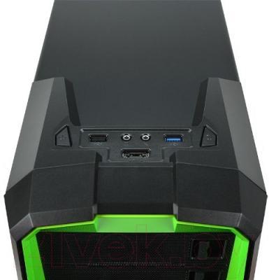 Системный блок Evolution Pro Gamer 18772
