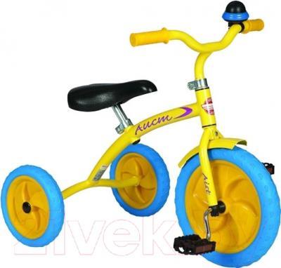 Детский велосипед Aist 146-311 (желтый)