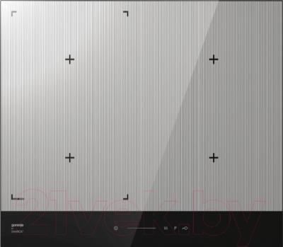 Индукционная варочная панель Gorenje IS655ST