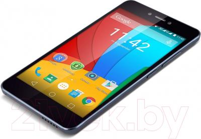 Смартфон Prestigio Muze F3 3532 Duo / PSP3532DUO (черный)