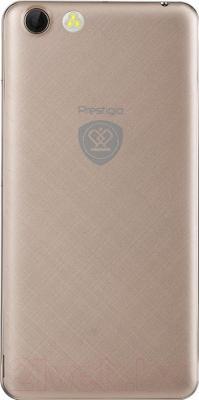 Смартфон Prestigio Muze F3 3532 Duo / PSP3532DUO (золото)