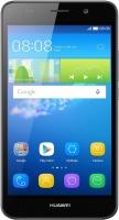 Смартфон Huawei Ascend Y6 / SCL-U31 (черный) -