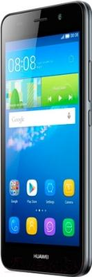 Смартфон Huawei Ascend Y6 / SCL-U31 (черный)