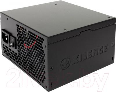 Блок питания для компьютера Xilence Performance A+ 730W (XP730R8)