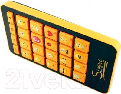 Цифровая клавиатура CBR Simple S12