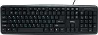 Клавиатура Dialog KS-020U (черный) -