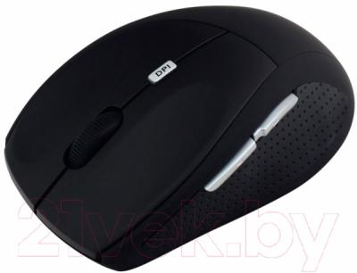 Мышь CBR CM-585 (черный)