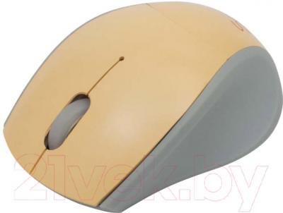 Мышь CBR S7 (оранжевый)