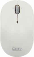 Мышь CBR CM-450 (белый) -