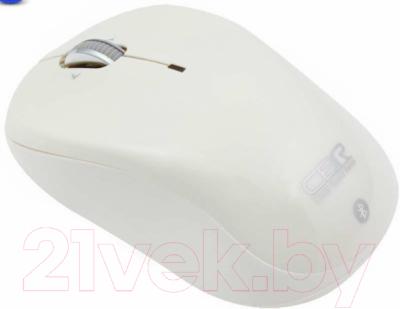 Мышь CBR CM-480 (белый)
